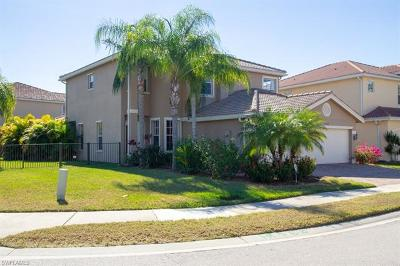 Fort Myers Single Family Home Pending With Contingencies: 10316 Carolina Willow Dr