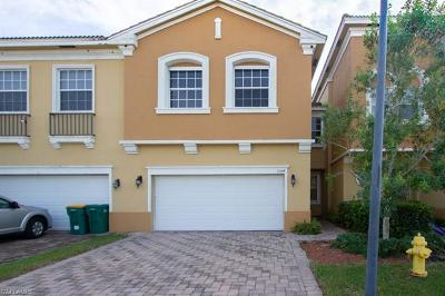 Naples Condo/Townhouse For Sale: 7020 Ambrosia Ln #1104