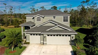 Estero Single Family Home For Sale: 11592 Aron Ct