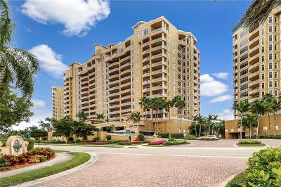 Cape Coral Condo/Townhouse For Sale: 6021 Silver King Blvd #103