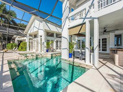 Coquina Sands Single Family Home For Sale: 584 Banyan Blvd