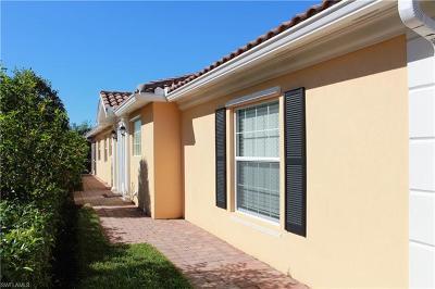 Bonita Springs Condo/Townhouse For Sale: 28848 Vermillion Ln