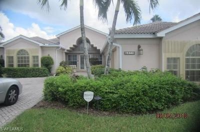 Collier County, Lee County Single Family Home For Sale: 3578 Cedar Hammock Ct
