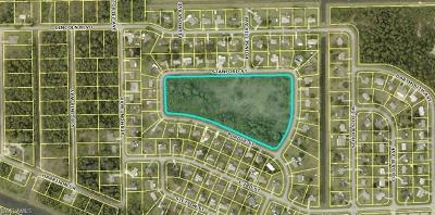 Lehigh Acres Residential Lots & Land For Sale: Purdue