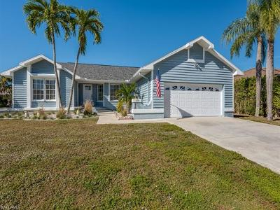 Marco Island Single Family Home For Sale: 1356 Merrimac Ave