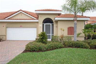Fort Myers Condo/Townhouse Pending With Contingencies: 5712 Kensington Loop