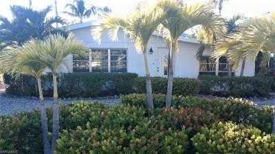 St. James City Single Family Home For Sale: 2259 Lemon St