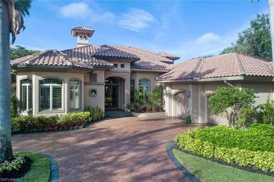 Estero FL Single Family Home For Sale: $1,299,000