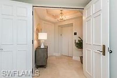 Naples FL Condo/Townhouse For Sale: $1,429,000