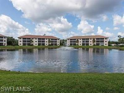 Condo/Townhouse Pending With Contingencies: 7818 Great Heron Way #6-301
