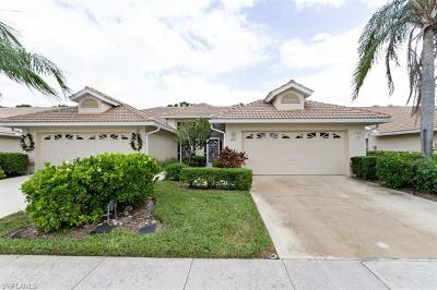 Collier County Condo/Townhouse For Sale: 8071 Palomino Dr #18