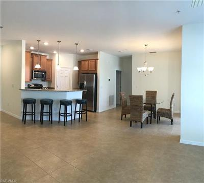 Estero Condo/Townhouse For Sale: 23400 Alamanda Dr #204