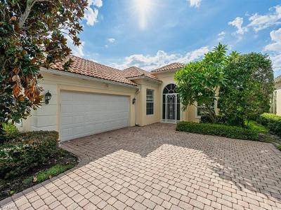 Naples Single Family Home For Sale: 4475 Prescott Ln