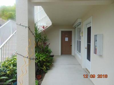 Bonita Springs Condo/Townhouse Pending With Contingencies