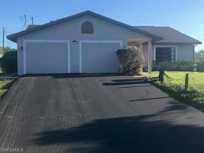Goodland, Marco Island, Naples, Fort Myers, Lee Multi Family Home For Sale: 5301 Hunter Blvd