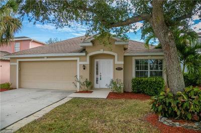 Indigo Lakes Single Family Home For Sale