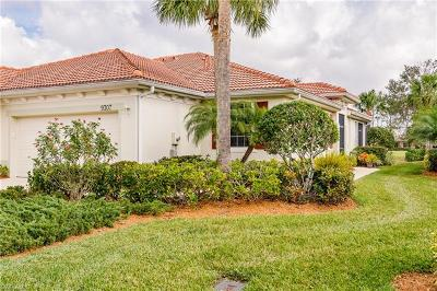 Fort Myers Condo/Townhouse Pending With Contingencies: 9307 Aviano Dr