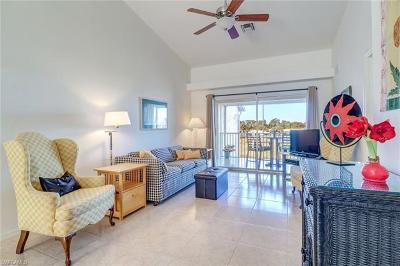 Bonita Springs Condo/Townhouse For Sale: 26650 Bonita Fairways Blvd #204