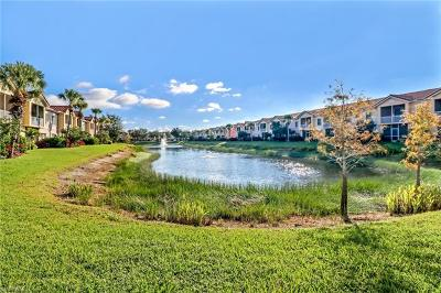 Estero Condo/Townhouse For Sale: 20131 Estero Gardens Cir #108