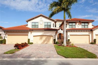Bonita Springs, Fort Myers Beach, Marco Island, Naples, Sanibel, Cape Coral Condo/Townhouse For Sale: 3165 Aviamar Cir #201