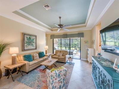 Single Family Home Pending With Contingencies: 9375 Vercelli Ct