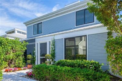 Condo/Townhouse Pending With Contingencies: 230 6th Ave S
