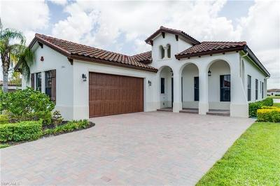 Ave Maria Single Family Home Pending With Contingencies: 5346 Ferrari Ave