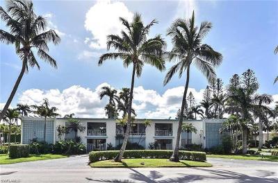 Condo/Townhouse For Sale: 1295 Gulf Shore Blvd S #103