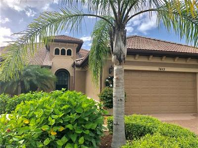 Collier County Condo/Townhouse For Sale: 7449 Moorgate Point Way