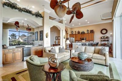 Marco Island FL Single Family Home For Sale: $1,199,000