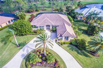 Estero Single Family Home For Sale: 20259 Puma Trl
