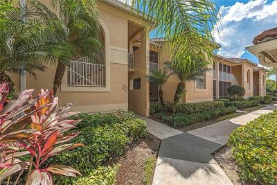 Naples Condo/Townhouse For Sale: 2790 Cypress Trace Cir #2225
