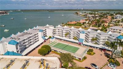Marco Island FL Condo/Townhouse For Sale: $429,900