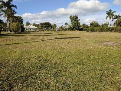 Marco Island Residential Lots & Land For Sale: 1550 Collingswood Ave
