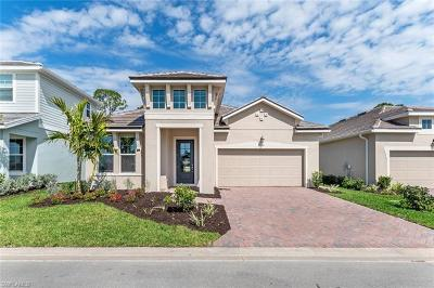 Naples Single Family Home For Sale: 3560 Pilot Cir