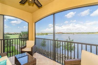 Bonita National Golf And Country Club Condo/Townhouse For Sale: 18011 Bonita National Blvd #923