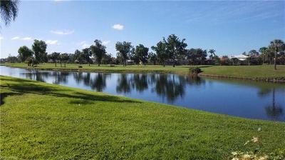 Quail Creek Village Single Family Home For Sale: 10376 Quail Crown Dr #122-3
