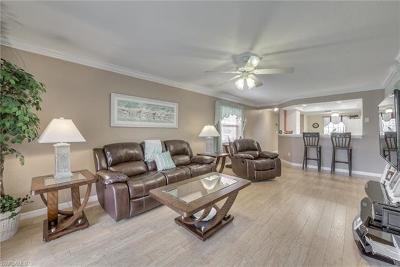 Bonita Springs Condo/Townhouse For Sale: 26699 Little John Ct #62