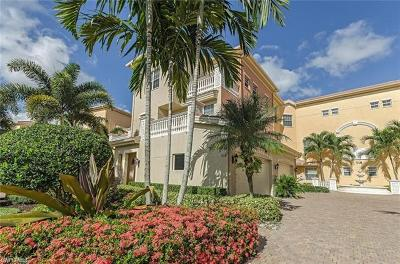 Naples Condo/Townhouse For Sale: 518 Avellino Isles Cir #4201