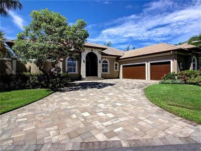 Fort Myers Single Family Home For Sale: 13901 Blenheim Trail Rd