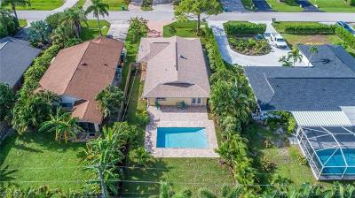 Naples Park Single Family Home For Sale: 725 105th Ave N