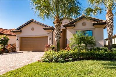 Bonita Springs Single Family Home For Sale: 28572 San Amaro Dr