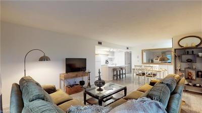 Naples Condo/Townhouse Pending With Contingencies: 248 Palm Dr #49-3