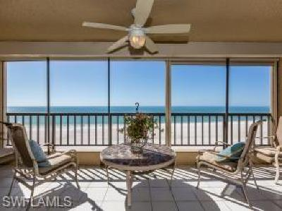 Marco Island FL Condo/Townhouse For Sale: $760,000