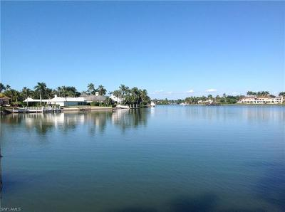 Bonita Springs, Fort Myers Beach, Naples, Sanibel, Captiva, Marco Island Single Family Home For Sale: 899 Nelsons Walk