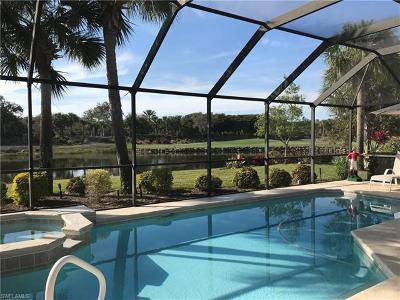 Estero Single Family Home Pending With Contingencies: 23340 Foxtail Creek