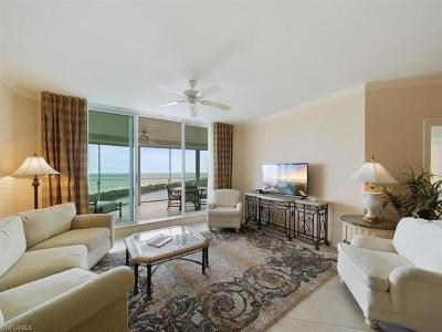 Naples Condo/Townhouse For Sale: 60 Seagate Dr #1405