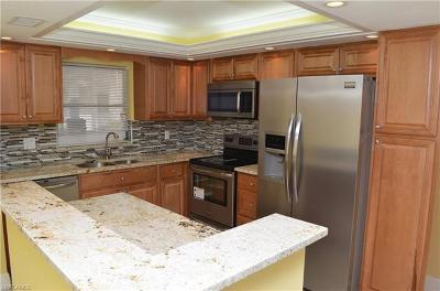 Bonita Springs Condo/Townhouse For Sale: 28161 Pine Haven Way #130