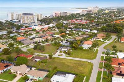 Marco Island Residential Lots & Land For Sale: 1040 Baltic Ter