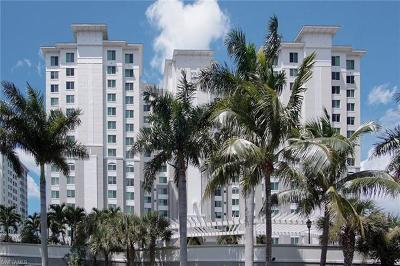 Naples Condo/Townhouse For Sale: 295 Grande Way #2